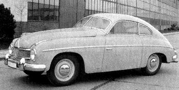 1952 Borgward Hansa Coupe z