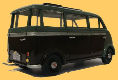 1952 DKW SL Bus 2 boyer