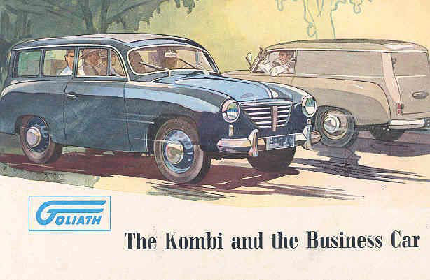 1952 goliath-station-wagonsedan-delivery-brochure