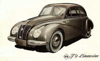 1952 ifa f9-2