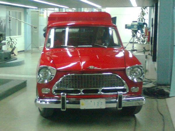 1952 rastrojero 63b