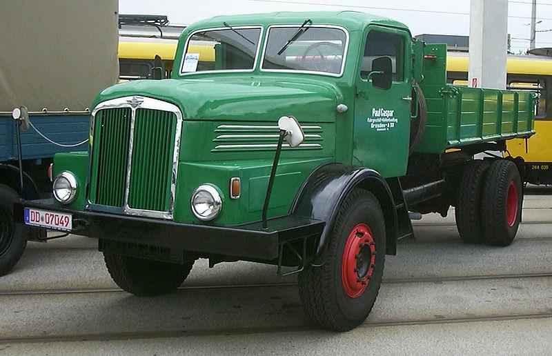 1952–1959 IFA H6