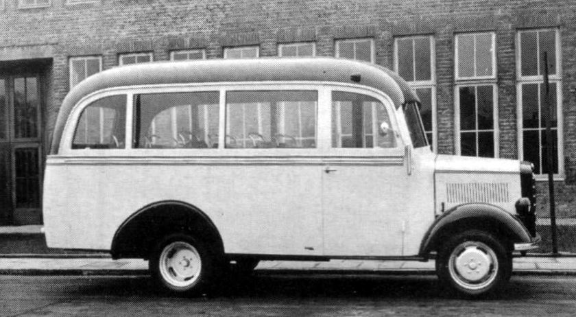 1953 Borgward b1250-krankenwagen1