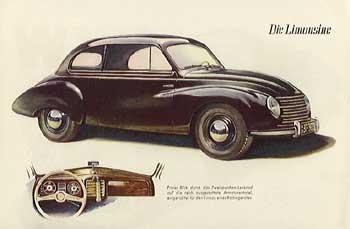1953 dkw f89