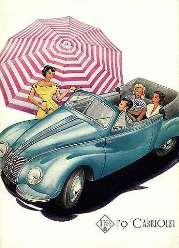 1953 ifa f9-cab1