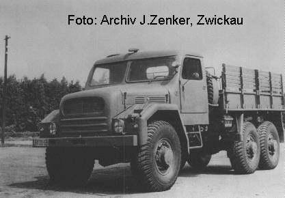 1953 IFA G 5-3