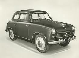 1953 Lloyd
