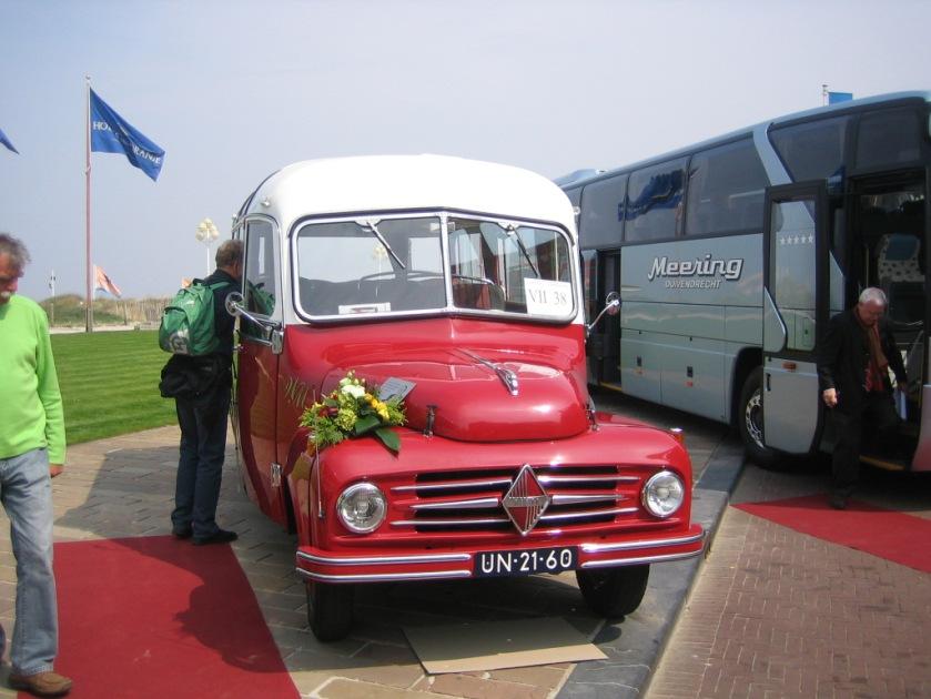 1954 Borgward bus treffen 005