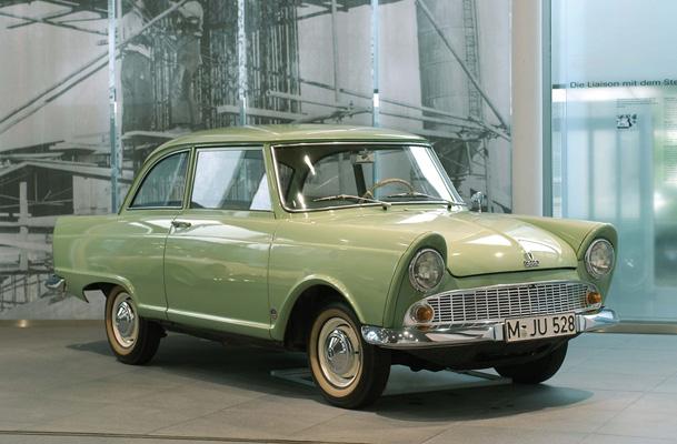 1954 DKW Auto Union 721688