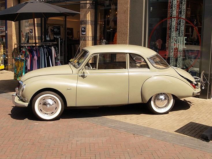 1954 DKW