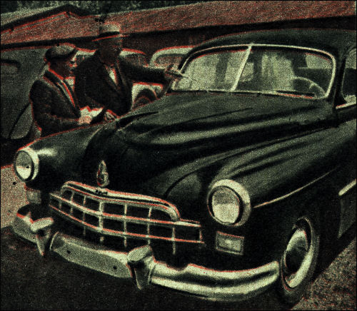 1954 gaz zim 12