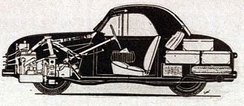 1954 Gutbrod superior