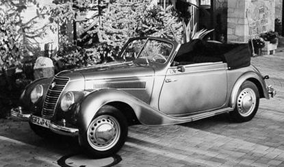 1954 ifa f8glaser