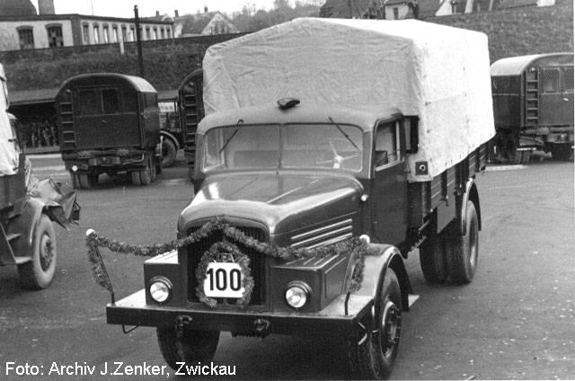 1954 IFA H6 1954
