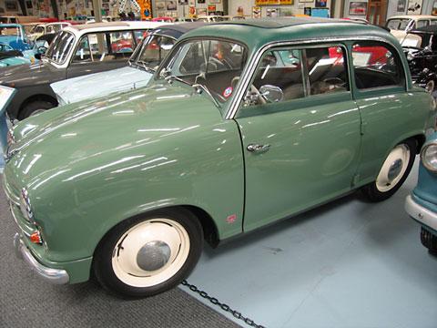1954 Lloyd LP-400 (D)