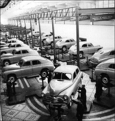1955 gaz m 20