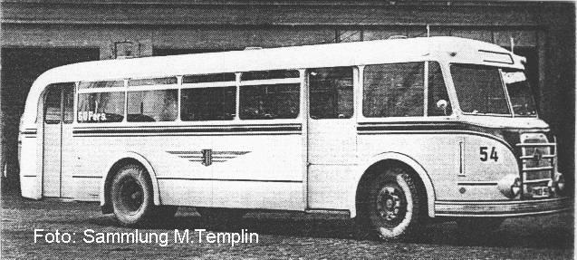 1955 IFA + Ernst Grube H 6 B-S