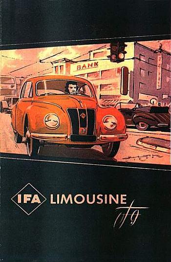 1955 ifa f9