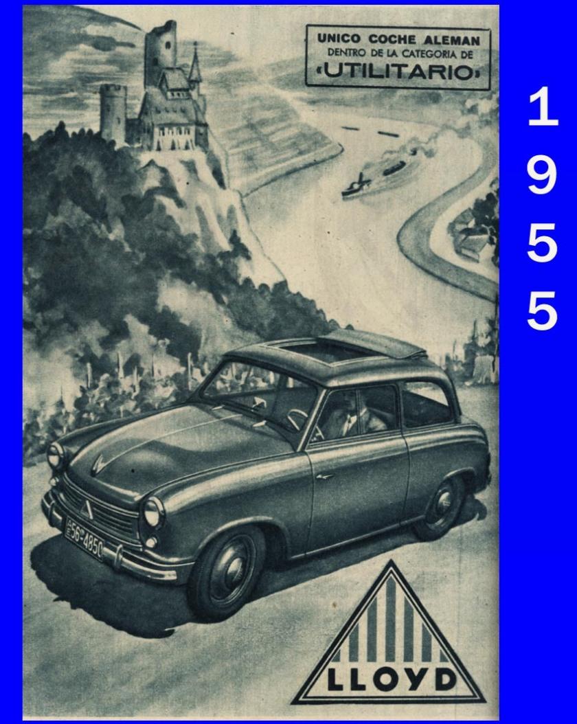 1955 lloyd