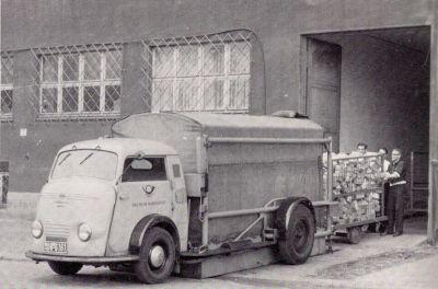 1955 Tempo - Matador 1400