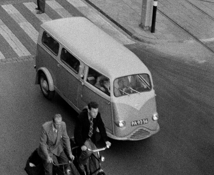 1955 Tempo Viking PA-93-56