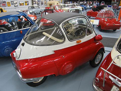 1956 BMW Isetta 300(D)