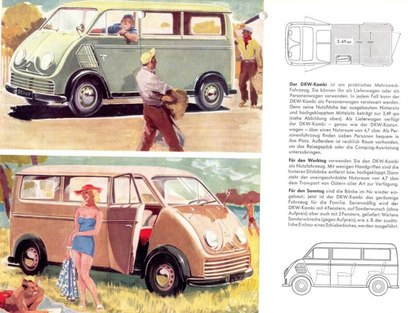 1956 DKW Bus 2