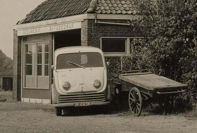 1956 DKW PF-04-38