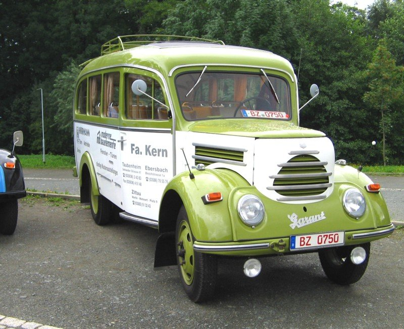 1956 robur garant K30 (2)