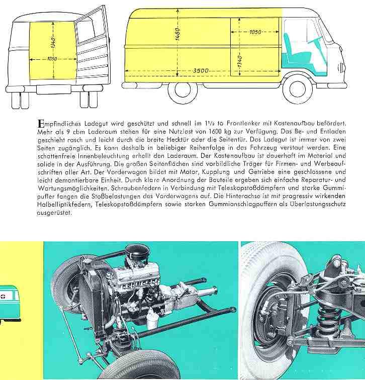 1957-62 Borgward b611 (2)