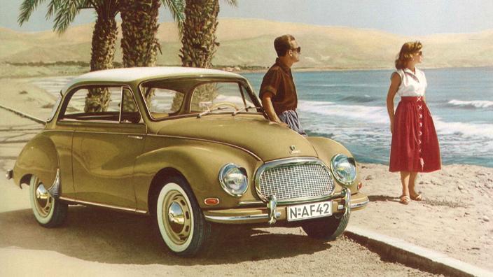 1957 dkw 3 6 sonderklasse