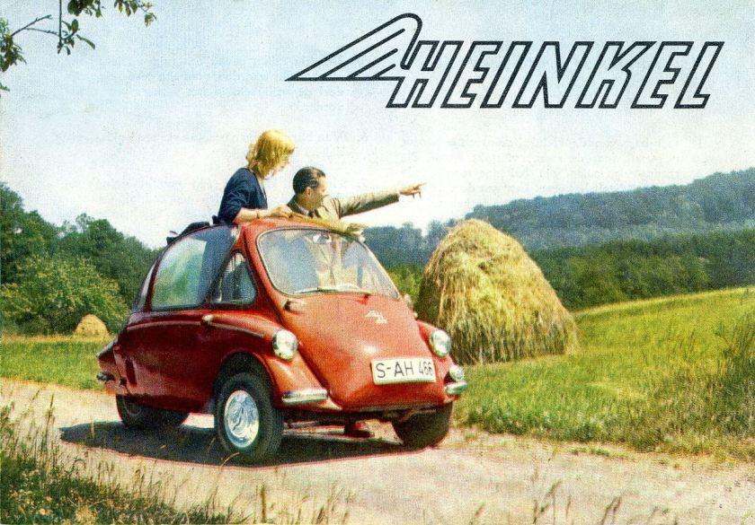 1957 Heinkel Kabine 01