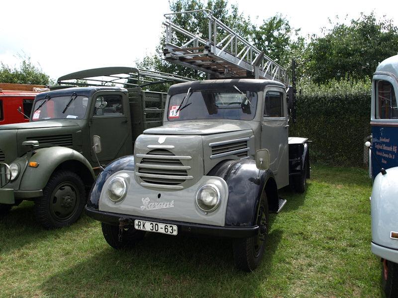 1957 Robur Garant-K30-Kommunal-JThiele