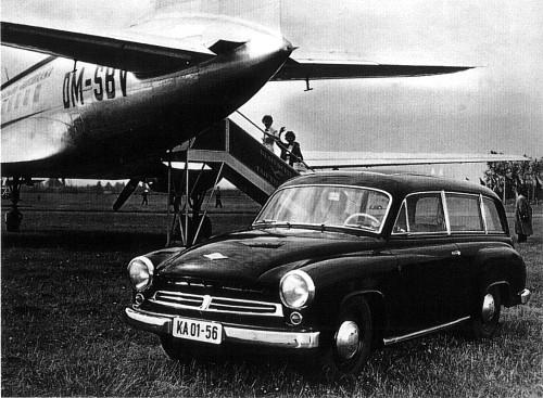 1957 wartburg kombi