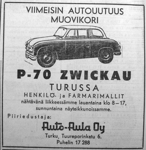 1957 Zwickau