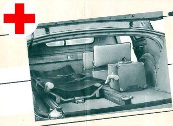 1958 Gaz amb