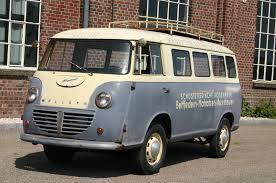 1958 goliath express