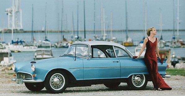 1959 DKW-Auto Union 1000SP