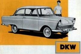 1959 DKW Junior