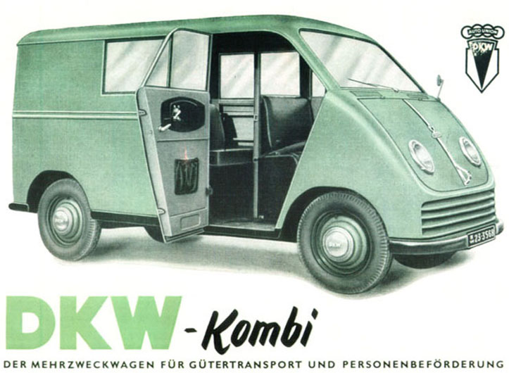 1959 DKW