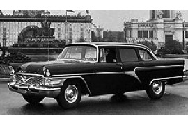 1959 GAZ Chaika M-13