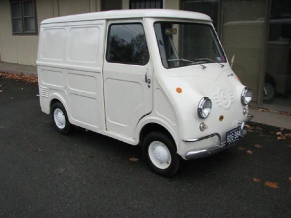1959 Goggomobil