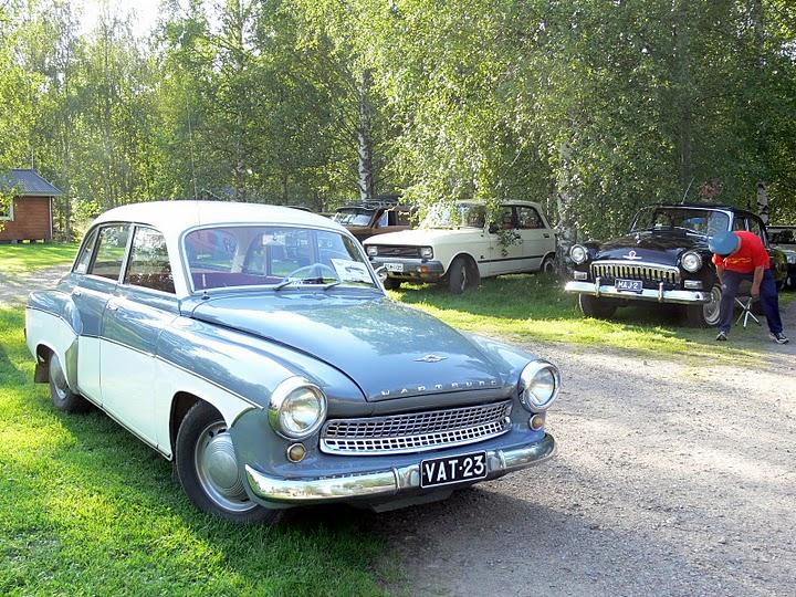 1959 Wartburg 2