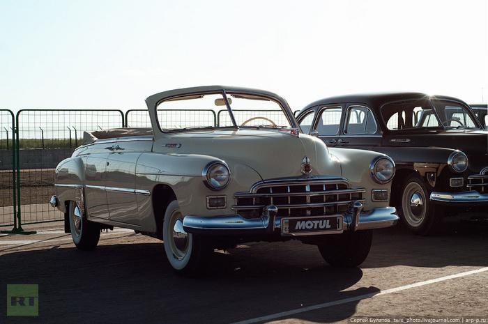 1960 classic-gaz 12-car-show 11