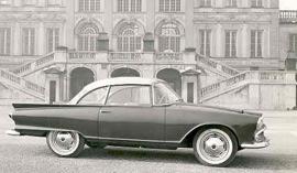 1960 DKW 1000 SP