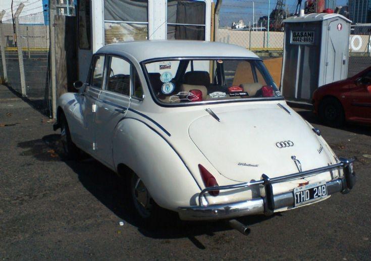 1960 DKW