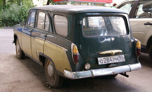 1960 moskvich-423-07