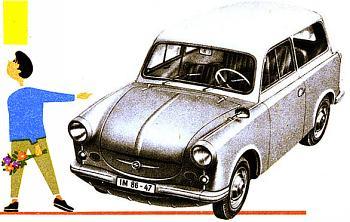 1960 trabant p50-3