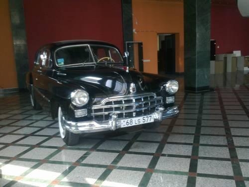 1960 ZIM-12 3617790 GAZ