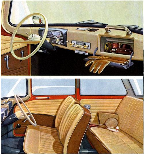 1961 goggomobil  goggoIsar